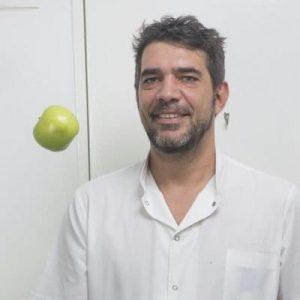 #PepasEnLaTarde saludable: Adrián Cormillot estudió los análisis médicos de BB y Juan