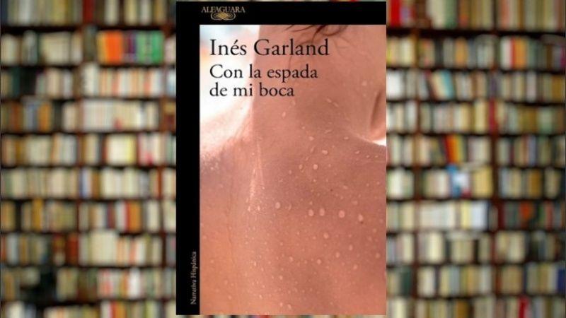 Cuentos de iniciación sexual, amorosa y emocional de Inés Garland - Radio Cantilo