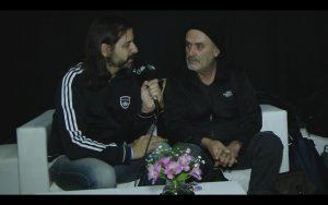 """""""El Gallo"""" mano a mano con Germán Daffunchio"""