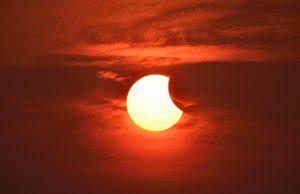 Eclipse total del Sol: Todo lo que tenés que saber