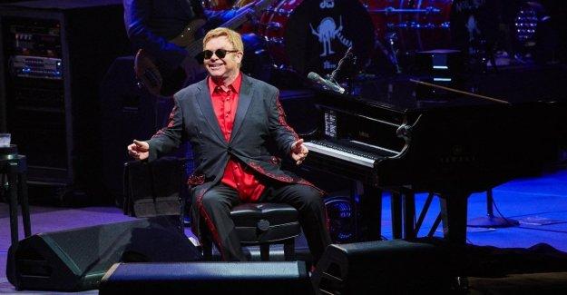 El día que nacieron Aretha, Elton y estos cuatro discos - Radio Cantilo