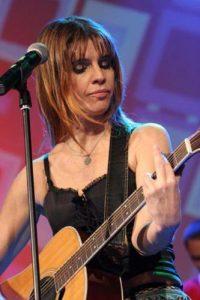 "Fabiana Cantilo: ""Soy rock, pero cantante de rock no"""
