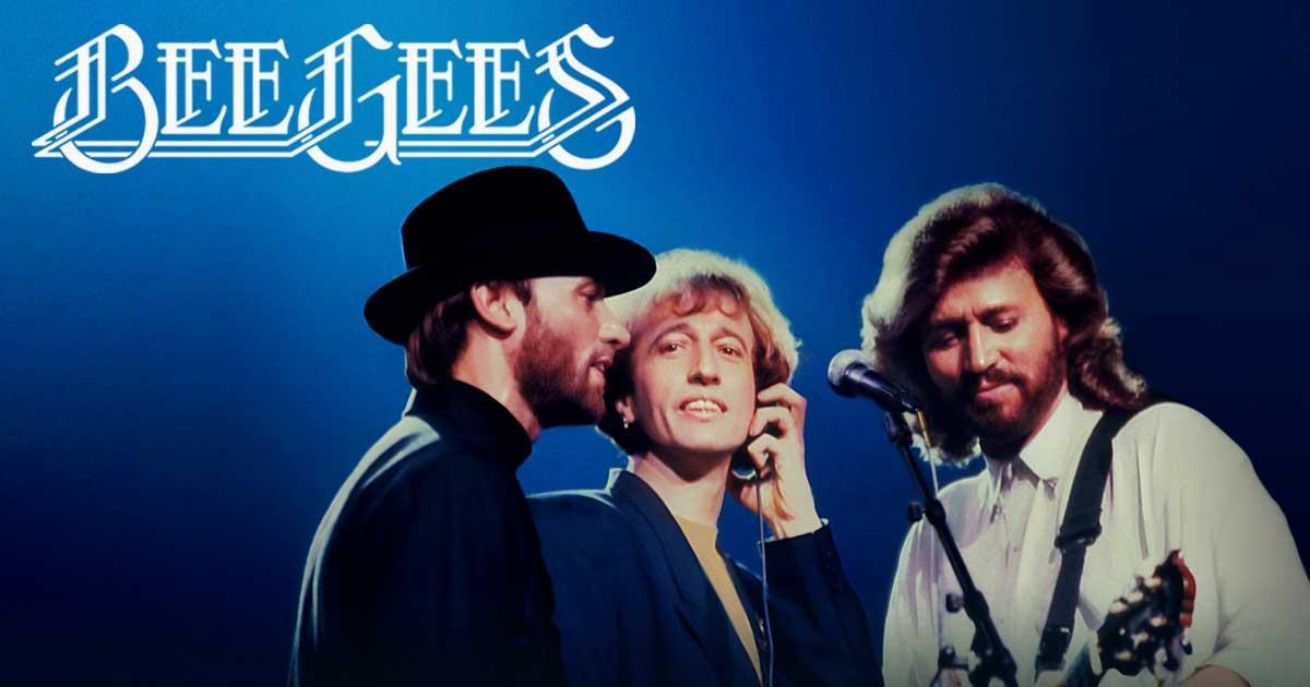 """Fundamentalismo Sanzo: """"Bee Gees es una de las bandas más extraordinarias de todos los tiempos"""" - Radio Cantilo"""