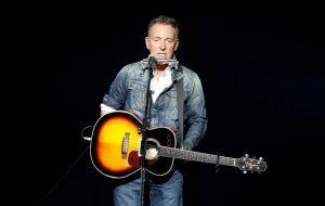 Bruce Springsteen, Nico Landa, Alma y Hot Chip en las novedades semanales