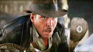 Antiestreno: Indiana Jones