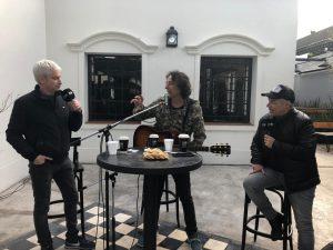 ¡Pepas En La Tarde con Javier Calamaro!