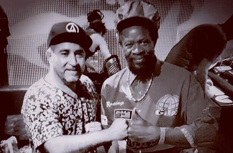 Junior C visitó la isla de Funky Kingston - Radio Cantilo