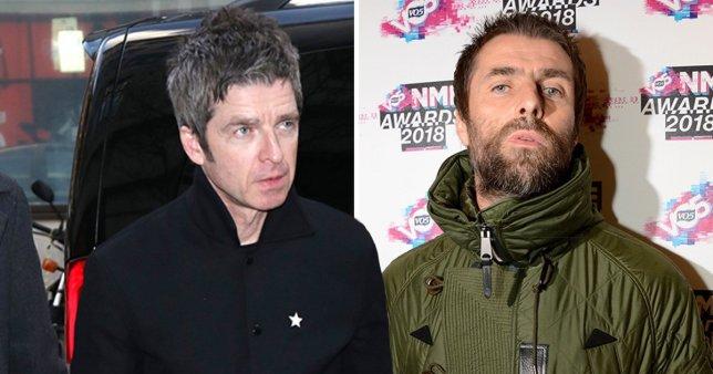 """""""¿Qué no habían cerrado ya ese antro?"""" Los Gallagher otra vez peleándose públicamente - Radio Cantilo"""