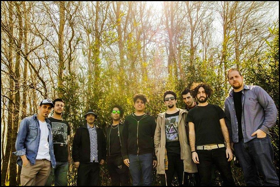 Rivales, una banda en movimiento - Radio Cantilo