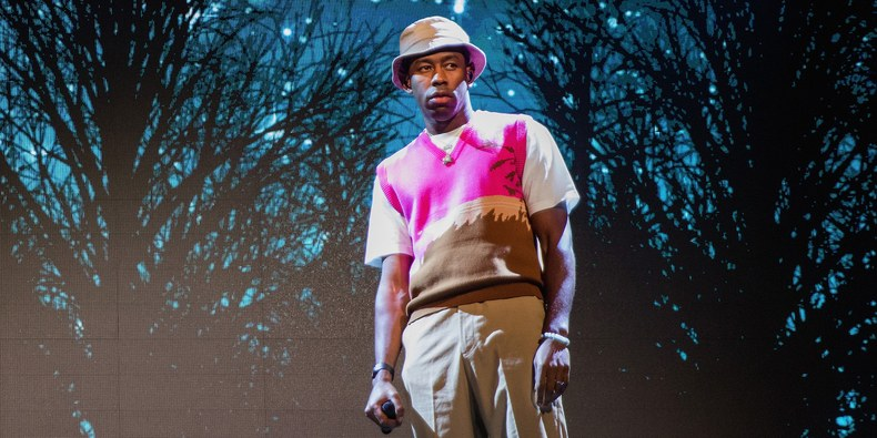 "Paladar Pop: ""Igor"" de Tyler the Creator - Radio Cantilo"