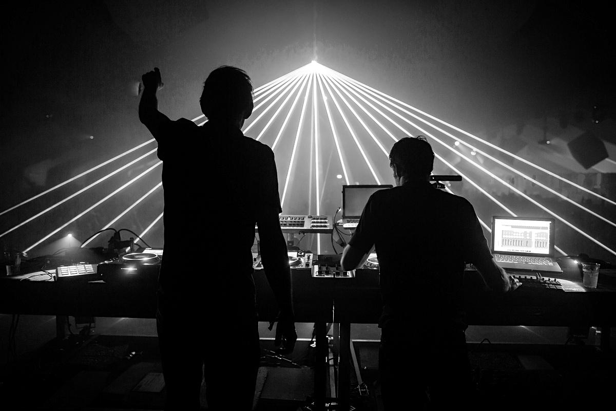 Groove Armada: grabado a fuego en nuestras mentes - Radio Cantilo