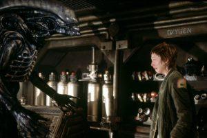 """A 40 años de su estreno, homenajeamos """"Alien"""""""