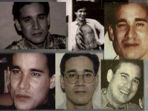 Andrew Cunanan y sus crímenes: cómo llegó a transformarse en el asesino de Gianni Versace