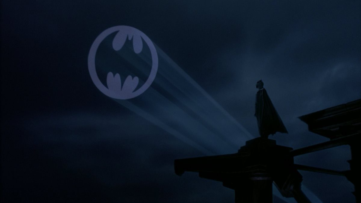 I'm Batman - Radio Cantilo