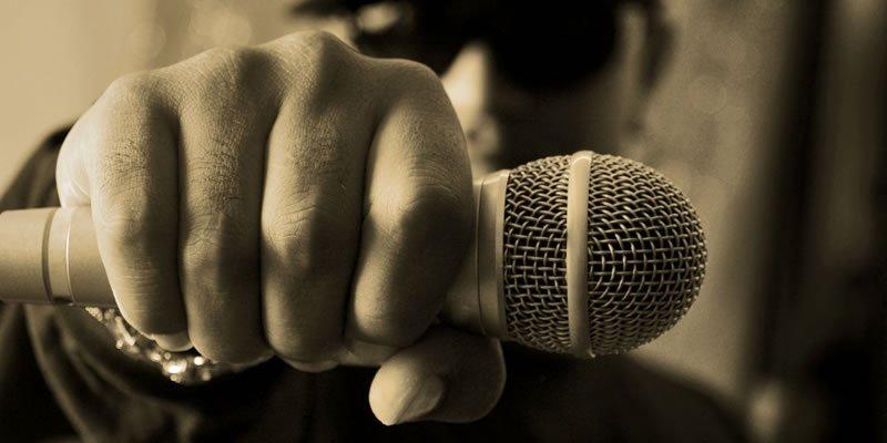 Beat Box, la evolución de la voz humana - Radio Cantilo