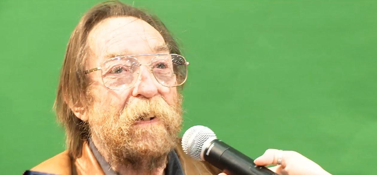 Clínica del Doctor B: Bob Johnston - Radio Cantilo