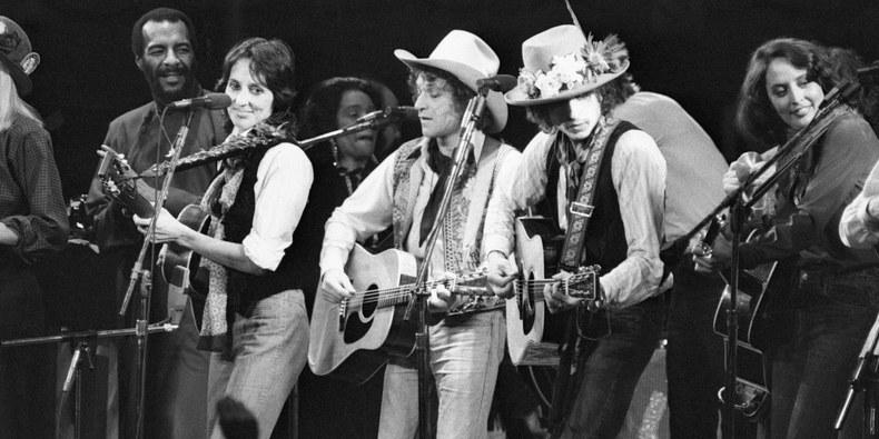 Mirá el tráiler del nuevo documental de Martin Scorsese sobre Bob Dylan - Radio Cantilo