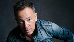 ¡Salió el nuevo disco de Bruce Springsteen!
