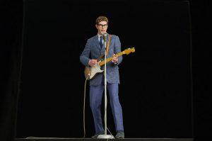"""Buddy Holly y Roy Orbison se unen para una """"gira holograma"""""""