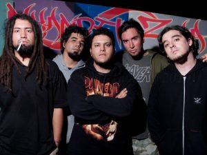 Legiones del Metal: Sudamerican Rockers en Paraguay