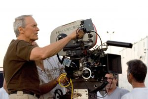 Clint Eastwood suma dos estrellas para su próxima película