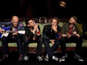 Viva la vida: once años del disco bisagra de Coldplay