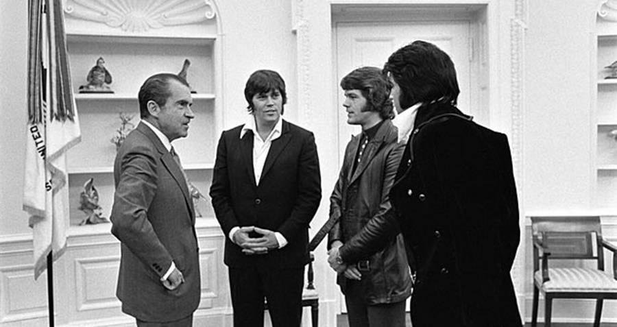 Elijo Creer y los artistas que conspiraron con el Gobierno de Estados Unidos - Radio Cantilo