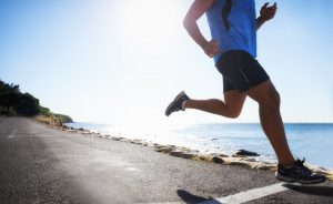 La vida es una maratón