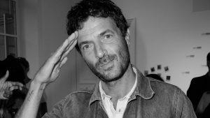 Homenaje al francés Phillipe Z-dar