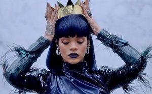 """""""Ahora que llueve más que nunca"""": Rihanna se volvió la cantante más rica del mundo"""