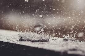 Canciones para terminar un día de lluvia