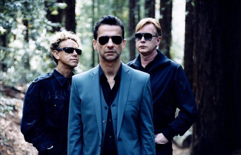 ¿Depeche Mode se une a Netflix? - Radio Cantilo