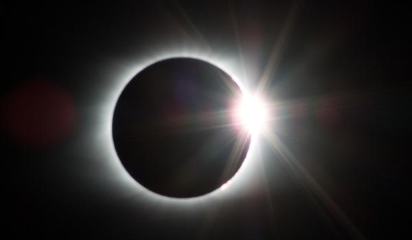 Eclipse total del Sol: Todo lo que tenés que saber - Radio Cantilo