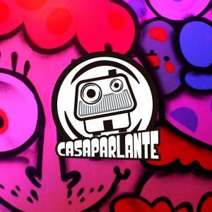 CASAPARLANTE, la fiesta exclusiva de la música urbana