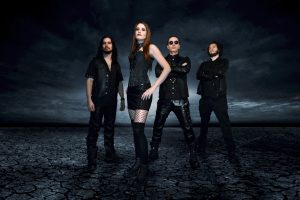 Legiones del Metal, el nuevo recorrido de Sudamerican Rockers