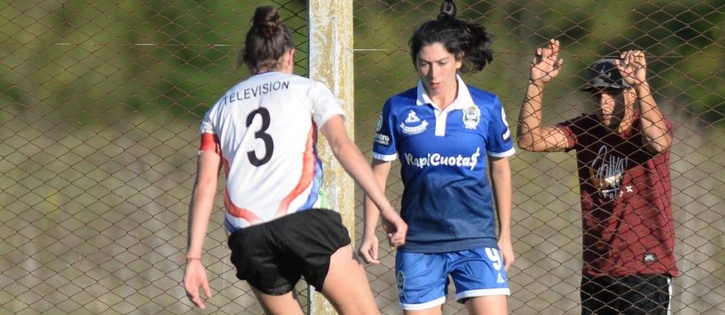 El derecho a la pasión por el fútbol: charla con Flor Sánchez - Radio Cantilo