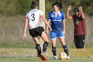 El derecho a la pasión por el fútbol: charla con Flor Sánchez