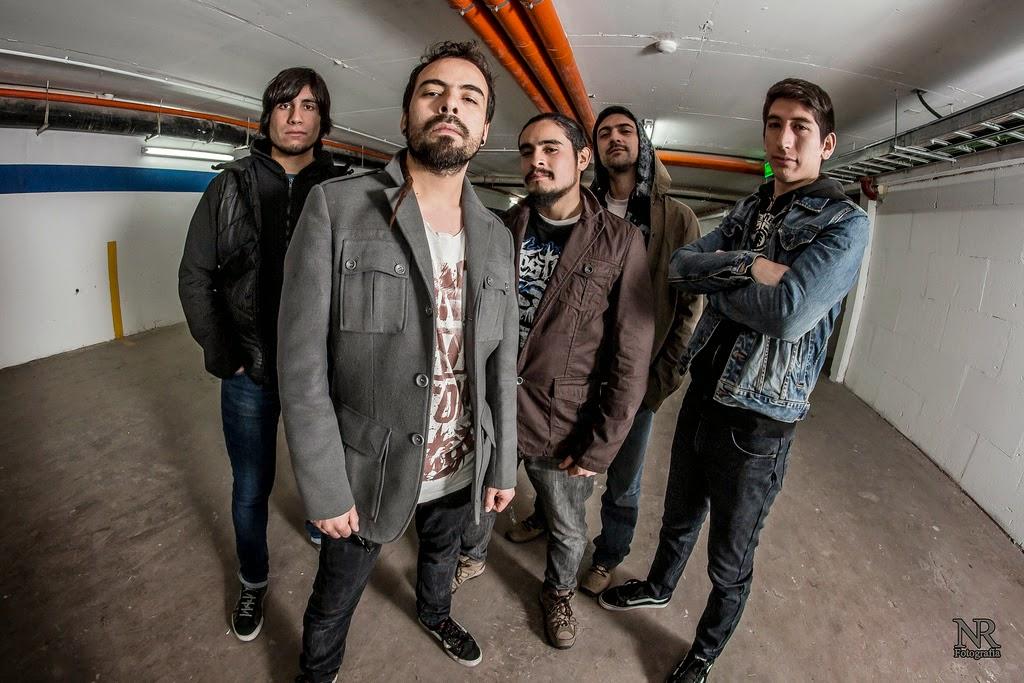 Las Legiones del Metal llegaron a Chile - Radio Cantilo