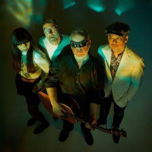 Escuchá un adelanto del próximo disco de Pixies