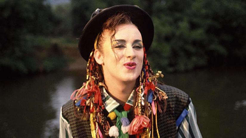 Boy George quiere que Sophie Turner lo interprete en su biopic - Radio Cantilo
