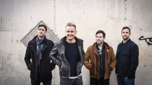 Novedades semanales en #SONAR: Keane, Liam Gallagher, Róisín Murphy y Chita