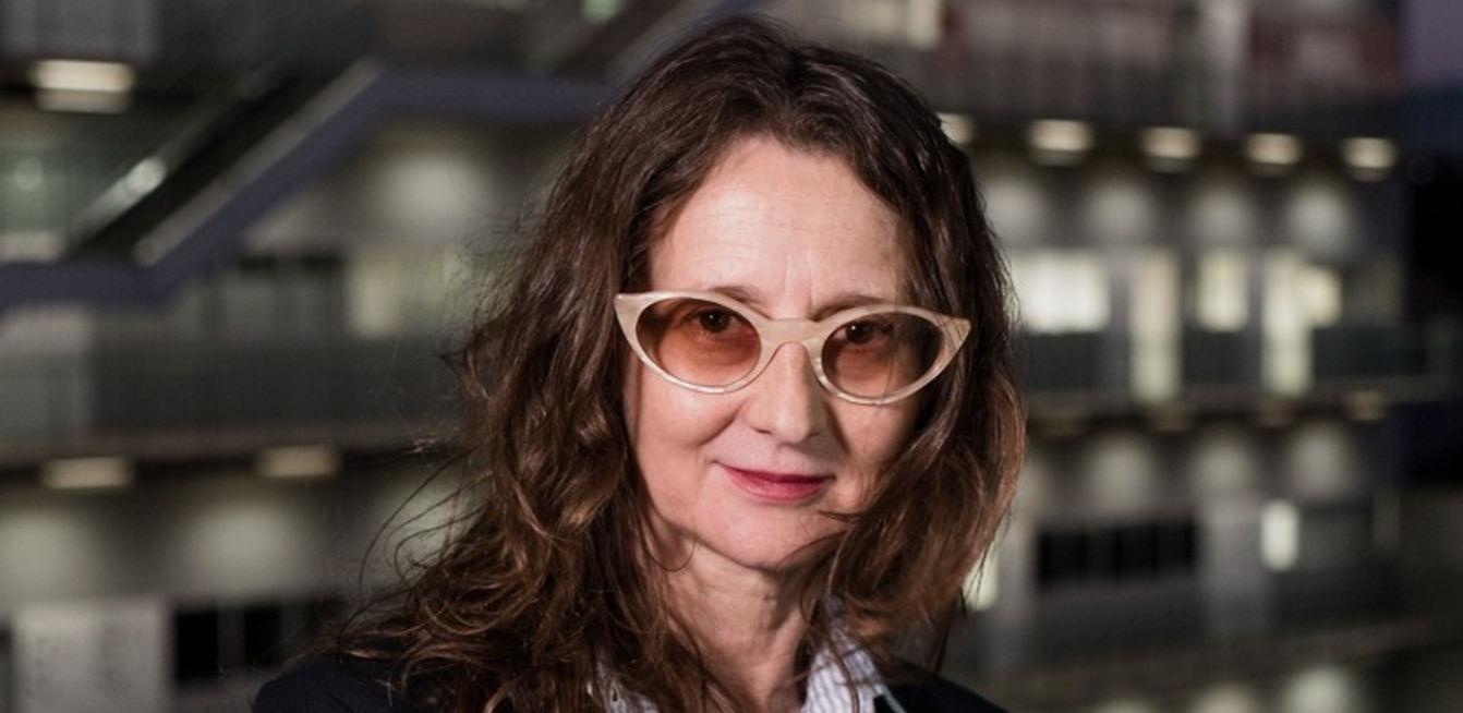 Lucrecia Martel presidirá el jurado del Festival de Venecia - Radio Cantilo
