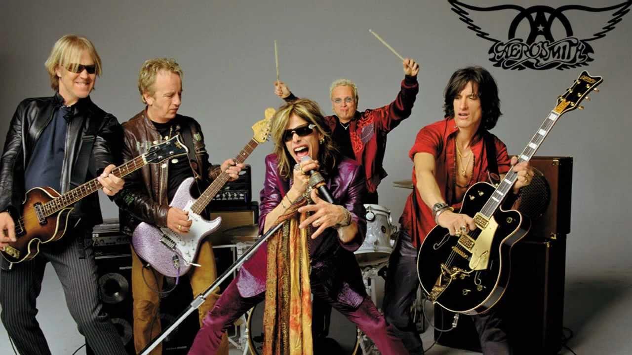 Anécdotas imprecisas del rock: Aerosmith e internet - Radio Cantilo