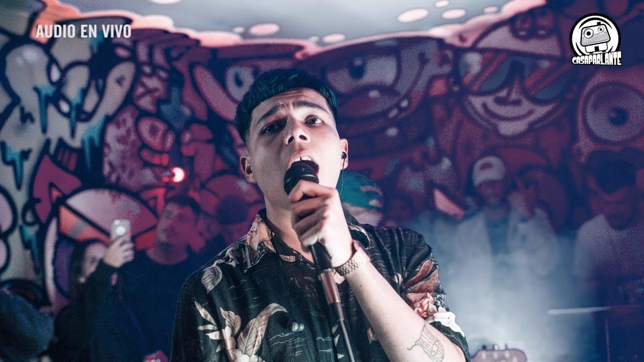 CASAPARLANTE, la fiesta exclusiva de la música urbana - Radio Cantilo