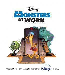 Disney tiene novedades y Eli Masci sus recomendaciones