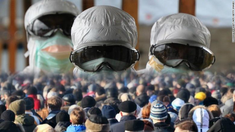 """""""Almacén de Ciencia"""": ¿Estamos preparados para enfrentar estas epidemias? - Radio Cantilo"""