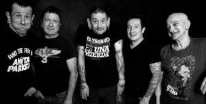 "La Polla Records: ""Ni descanso, ni paz! Tour"" en Argentina"