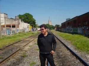 Diego Rojas eligió la música para su funeral