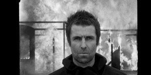 Liam Gallagher estrenó videoclip y confirmó que se viene nuevo disco