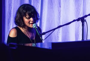 Norah Jones regresa a la Argentina